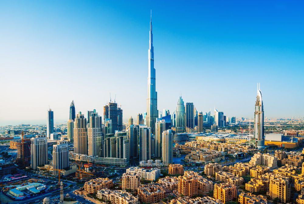 Dubai rolls out virtual business licences for global investors