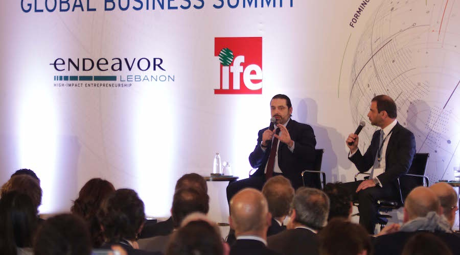 Lack of local talent drives Lebanese entrepreneurs abroad