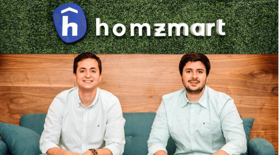 هومزمارت يغلق جولة استثمارية بقيمة 15 مليون دولار