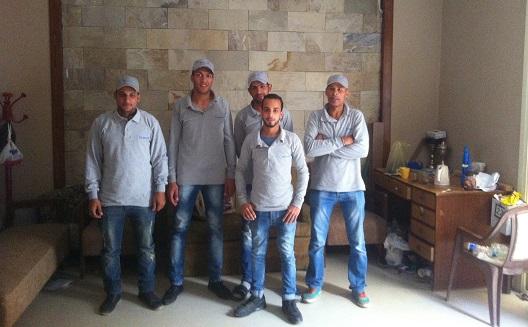 FilKhedma puts tradesmen at your fingertips