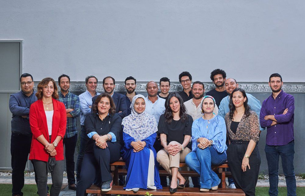 Eight startups graduate from Flat6Labs' Cairo Seed Programme