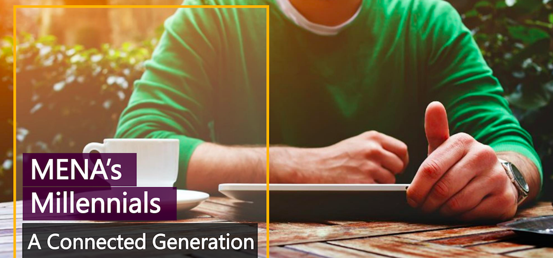 Impatient game-changers: millennials are changing economies and shaping e-commerce