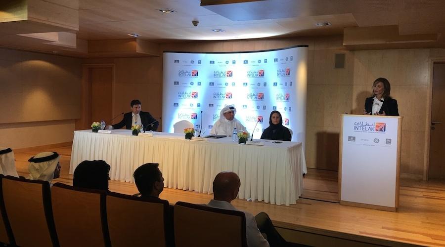 MENA gets aviation incubator Intelak
