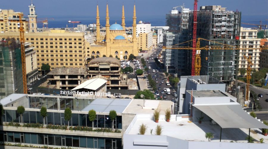 About Beirut's middle-stage ecosystem and its multiple opportunities [Report]