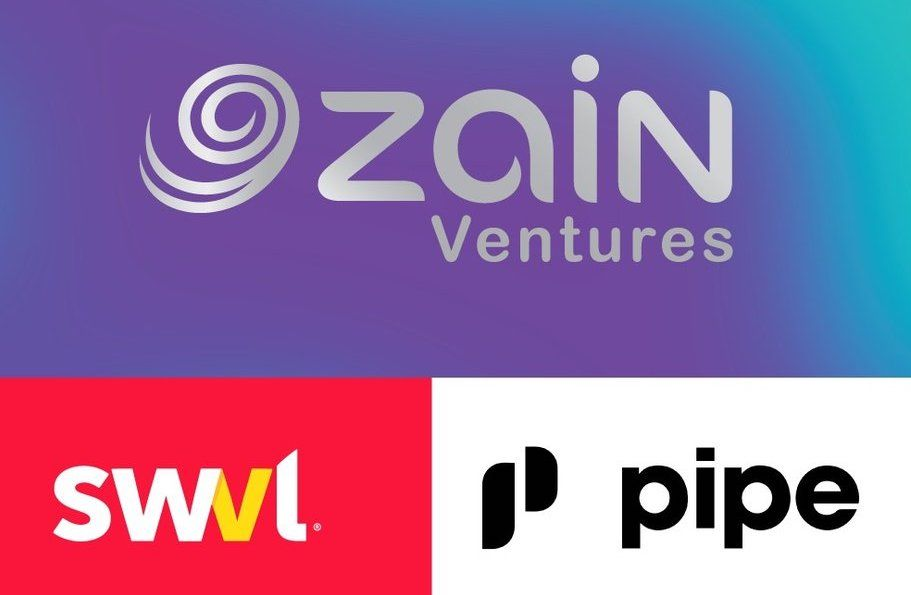 Zain Telecom launches venture fund, invests in Swvl and Pipe