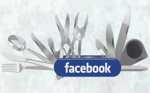 لمَ يتراجع التفاعل على فايسبوك بمعدّل 40% سنويًّا؟