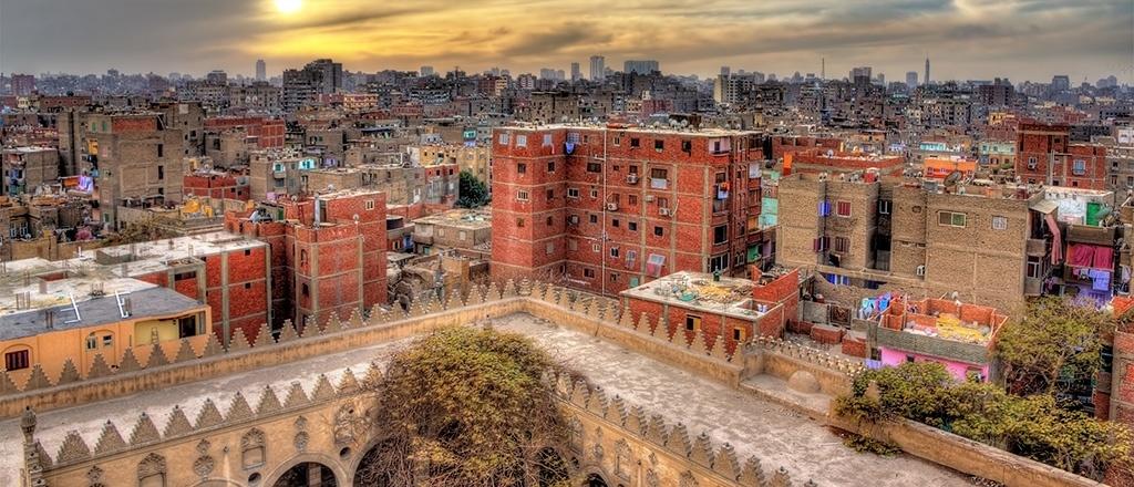كيف زرع 'الربيع العربي' بذور الابتكار في مصر؟ [مقابلة - القسم 1]