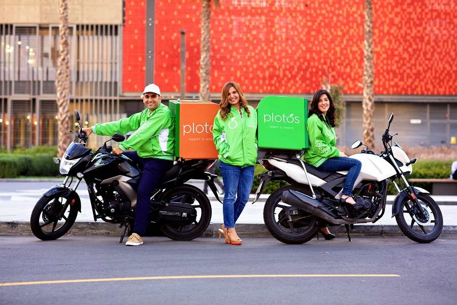 New platform for healthy food launched from Dubai