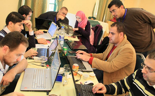 An Overview of Gaza's ICT Labor Market [Report]