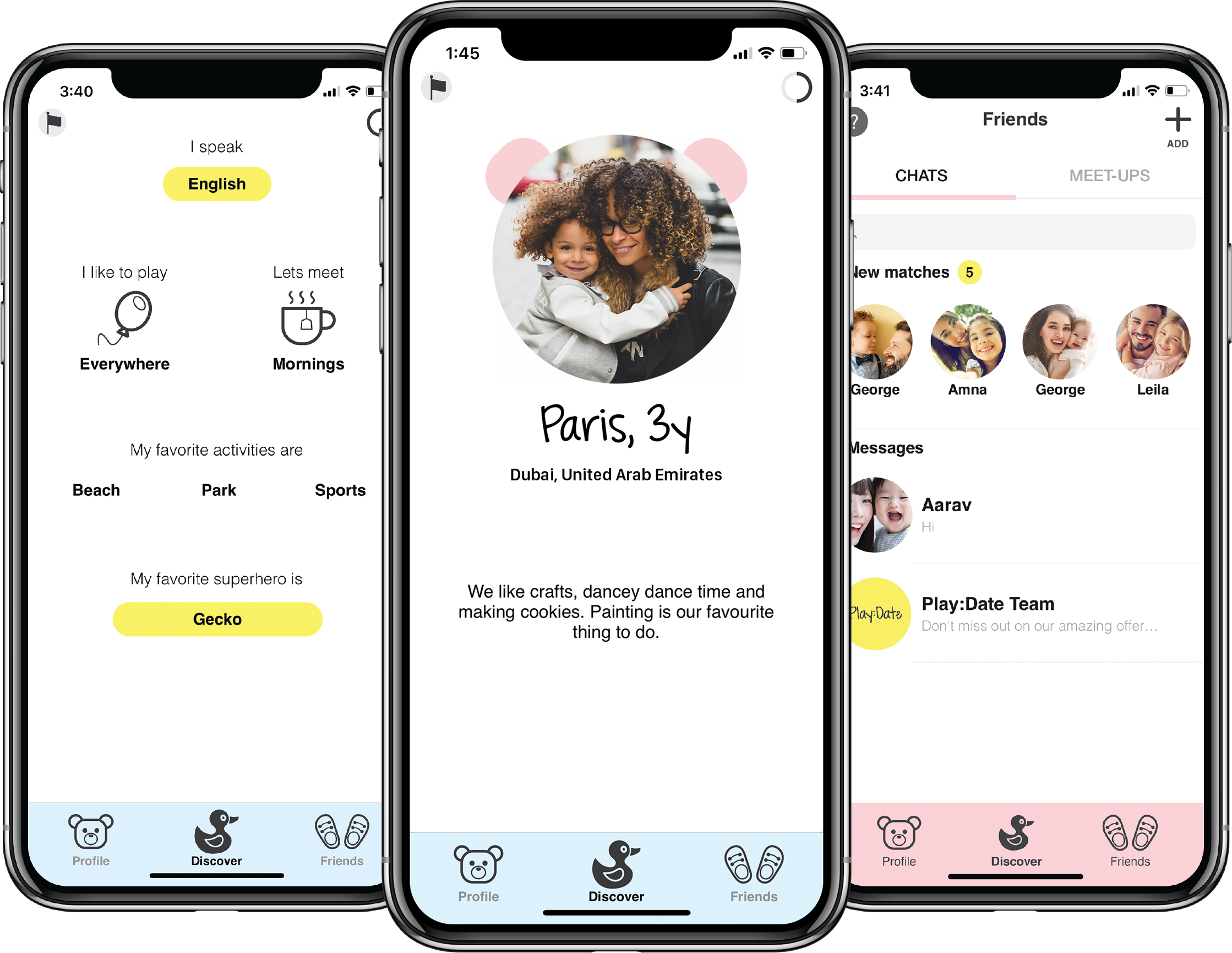 Play:Date raises investment from Modus Capital
