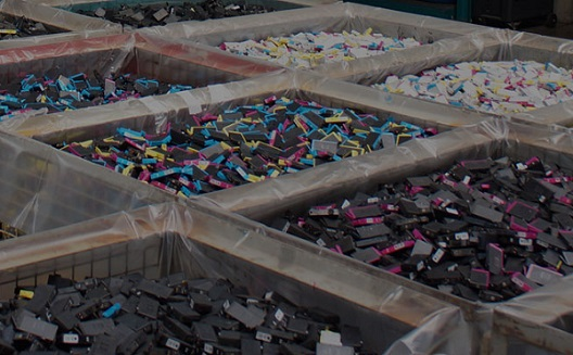 Printing money: Spear Ink's e-waste ambitions