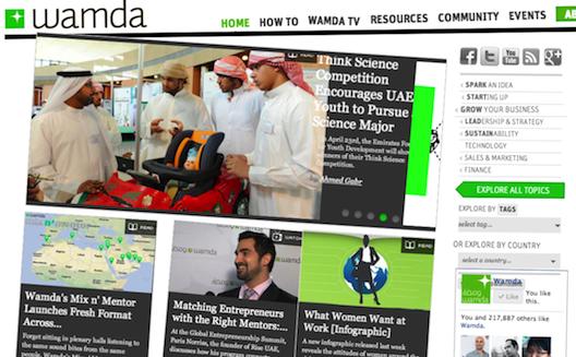 Jordanian Developer Harlem Shakes Your Website