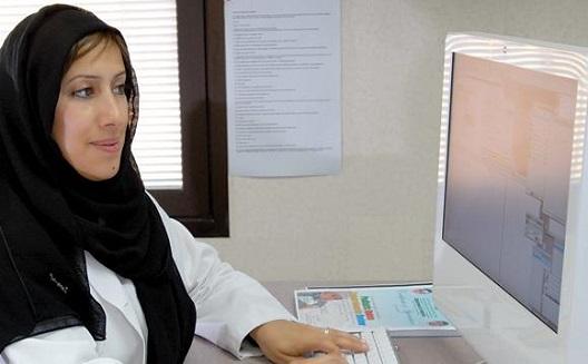 يوم في حياة إحدى أبرز صاحبات الأعمال السعوديات