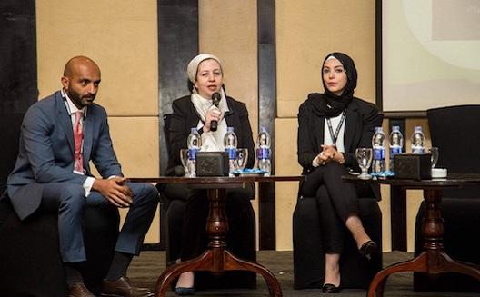 Startups are filling gaps left by Egypt's banking behemoths
