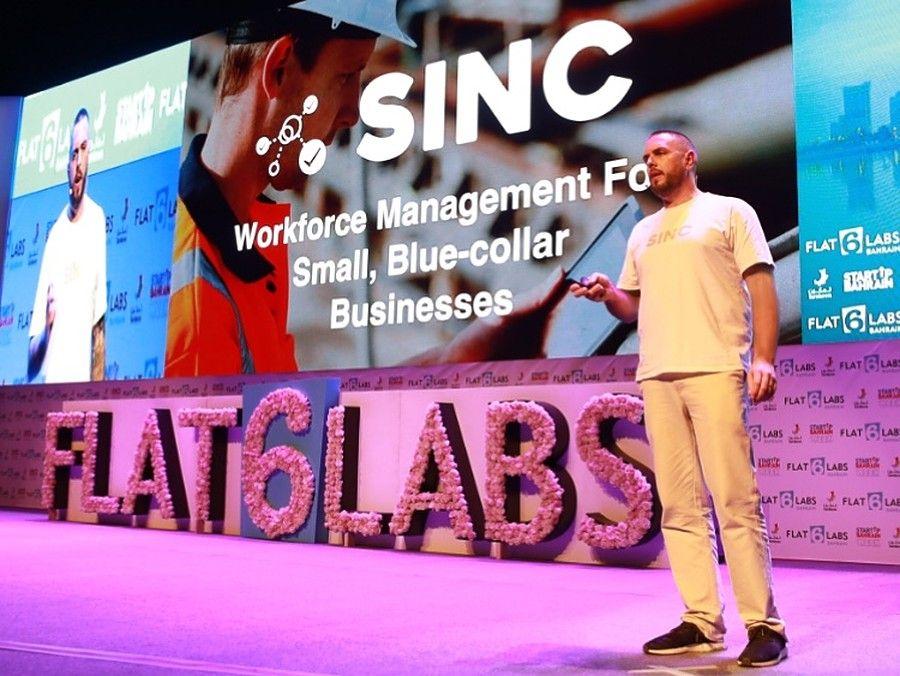SINC raises $250,000 in pre-seed funding