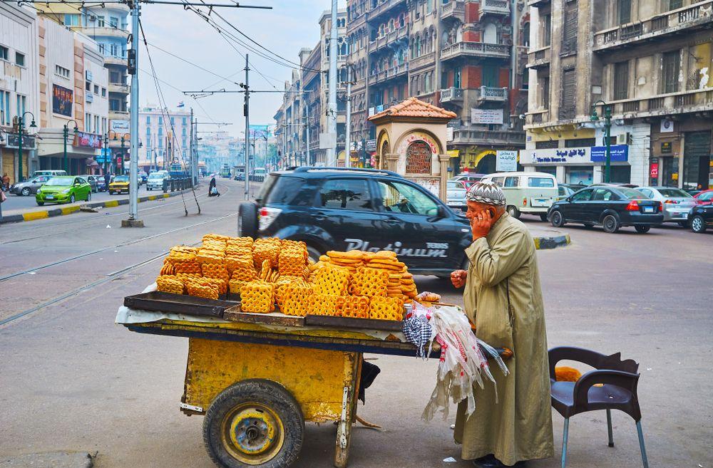 ثورة التكنولوجيا المالية في مصر