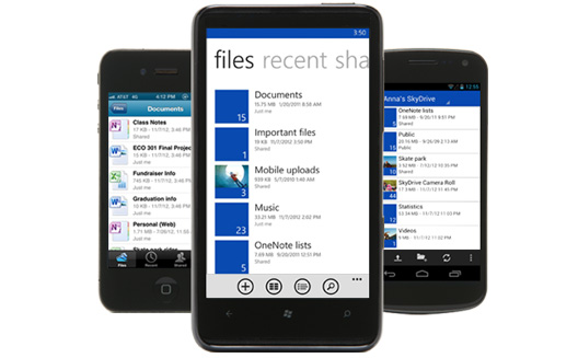 5 Apps for Managing Your Files in the Cloud