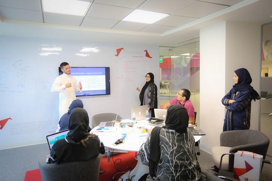 فعالية جديدة في السعودية تساعد رواد الأعمال في بلورة أفكارهم
