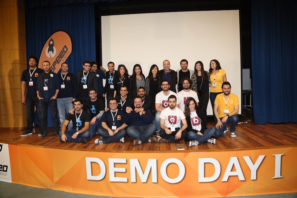 Speed@BDD sends two startups off to Silicon Valley