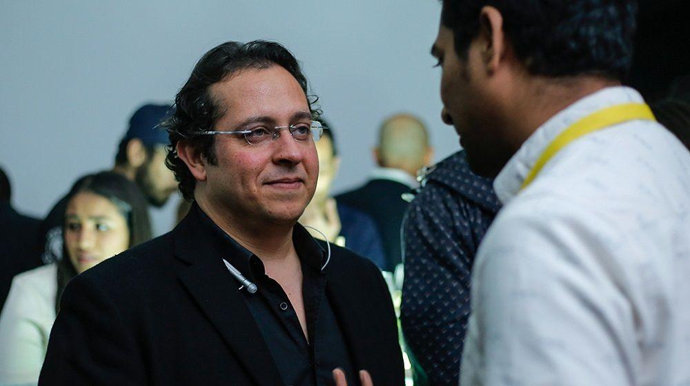 Alex Angels: Egypt's latest angel network