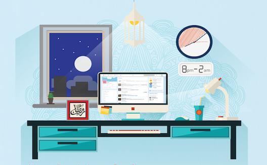 4 وسائل لتتواصل مع جمهورك على تويتر في رمضان