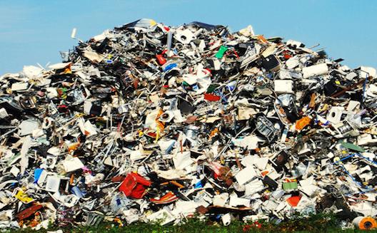 كيف حوّلت هذه الريادية الشابة النفايات إلى عمل مربح