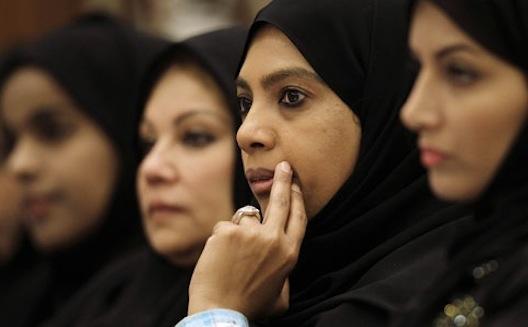 5 things women in Saudi Arabia want at work