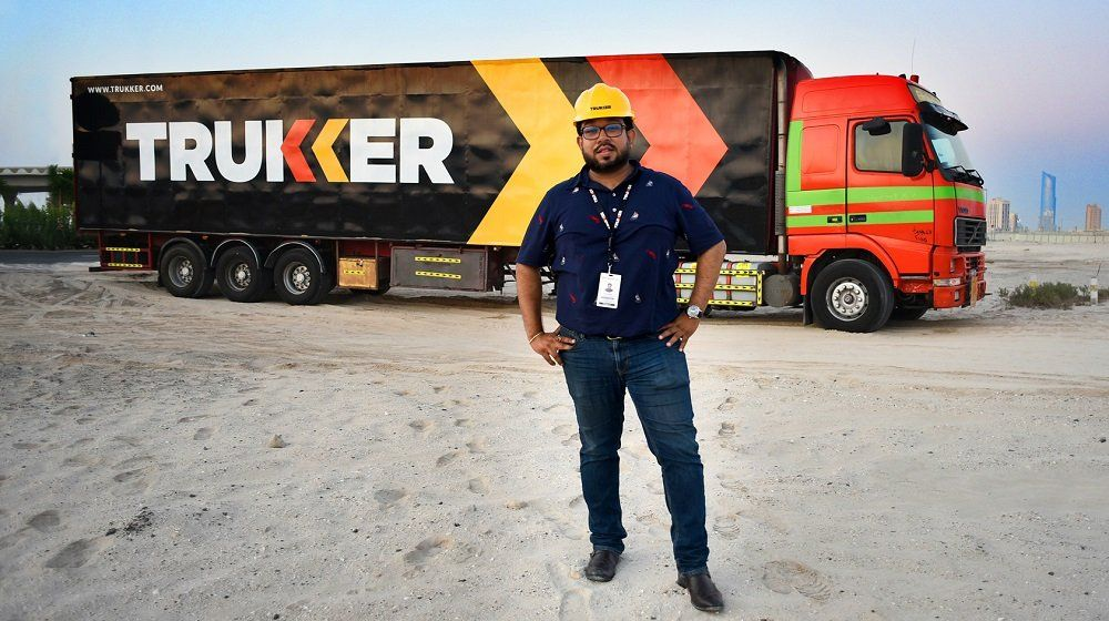 TruKKer acquires Pakistan's freight startup TruckSher