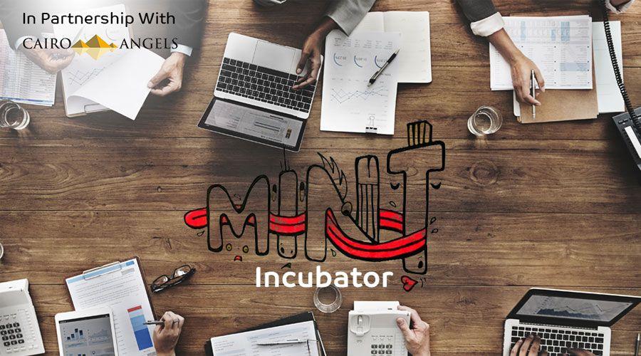 Cairo Angels and EG Bank launch MINT Incubator