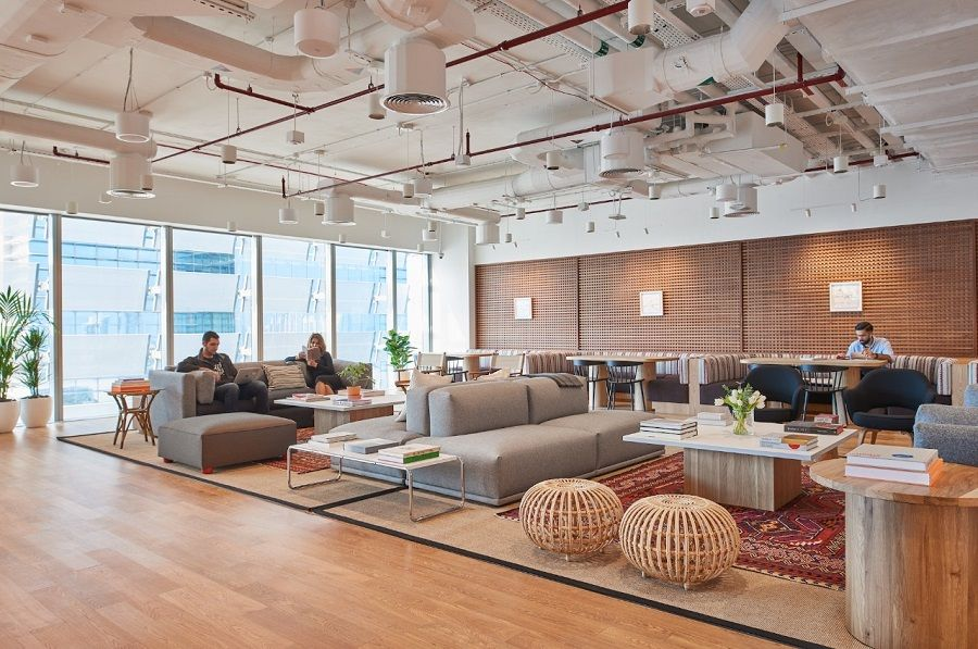 Hub71 chooses startups for third cohort