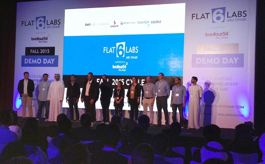Introducing Flat6Labs' 6 latest UAE startups