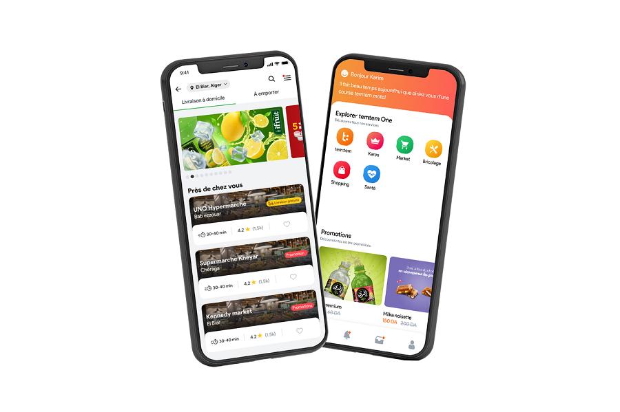 temtem launches its super app