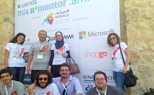 Arab Entrepreneurs Spread the 'Power of Yalla'