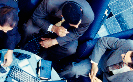 Cashing In on Business: The Enterprise Opportunity for MENA Telecom Operators [REPORT]