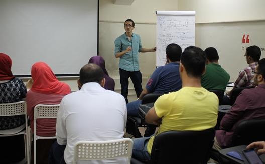 Egyptian social entrepreneurship incubator aims to help the neediest