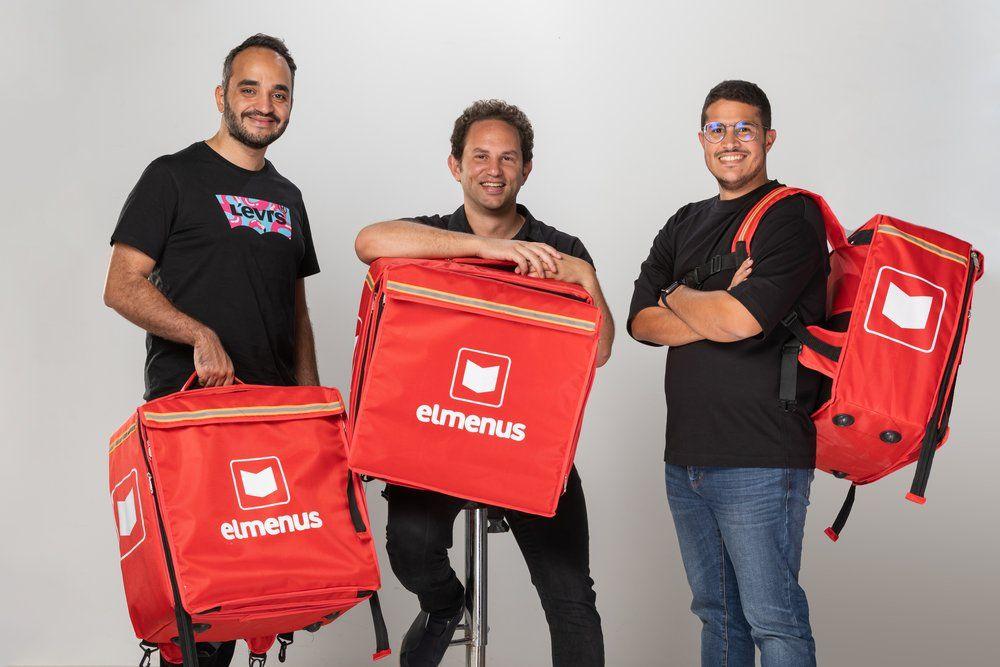 elmenus raises $10 million in pre-Series C round