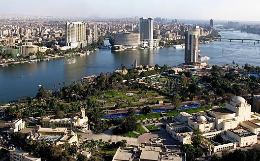 Egypt VC launches new $50M fund Algebra Capital