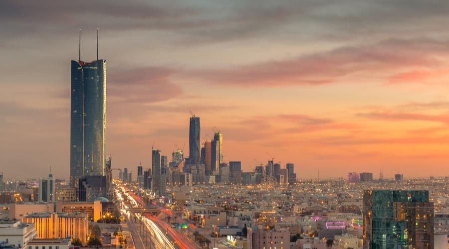 Saudi Arabia unveils $1.2 billion tech initiatives