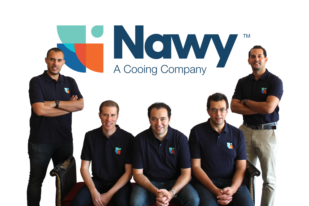 Nawy raises Seed round from Sawiris Family Office