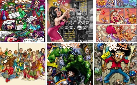 كيف حوّلت شركة ناشئة الرسوم المصوّرة إلى استثمار ناجح؟