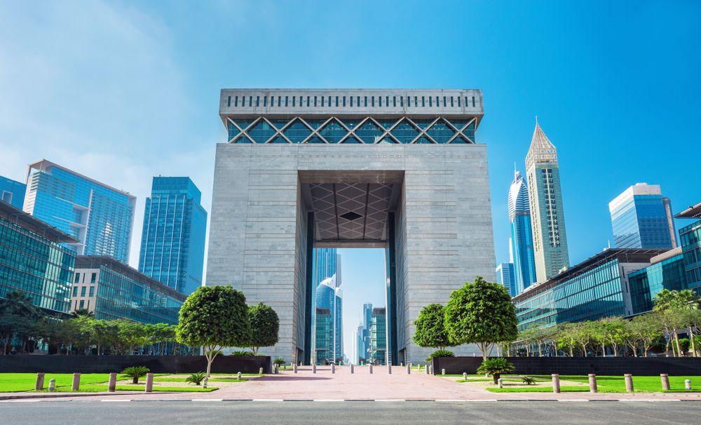 A case for Dubai as a fintech hub
