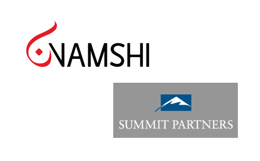 Namshi Receives Investment from Summit Partners