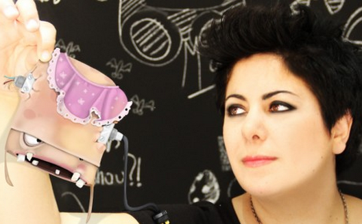 Lebanese entrepreneur named one of the five most powerful women in gaming