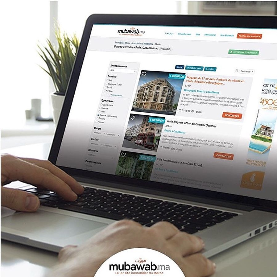 Mubawab raises $7 million