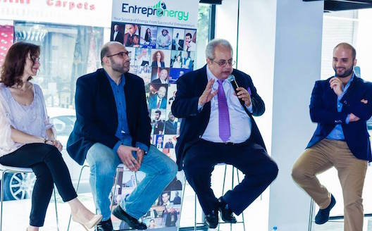 What does it take to make it in the Lebanese ecosystem?