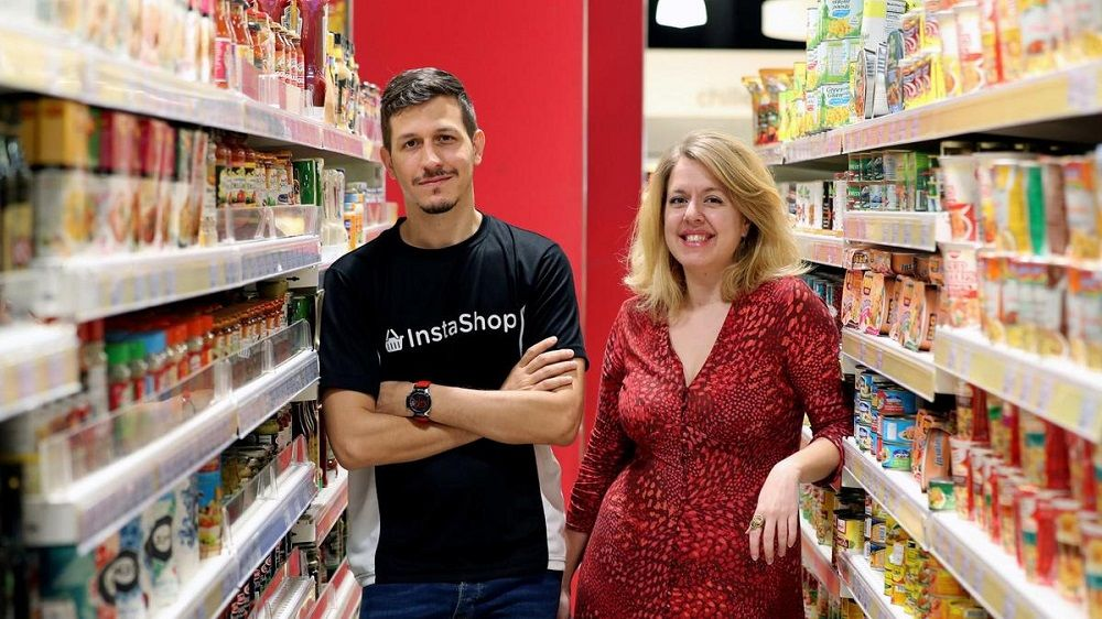 InstaShop's acquisition and the growing significance of e-grocery