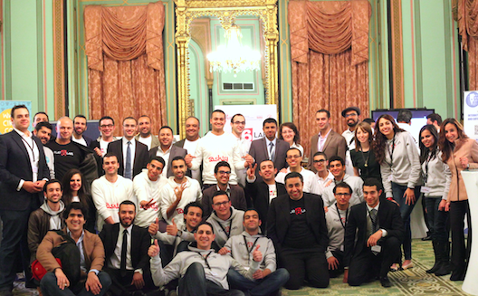Egypt's Flat6Labs Graduates Cycle 3: Here's What They're Building