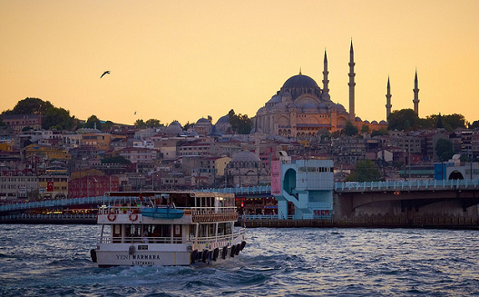 8 (Tweetable) Stats to Know about E-Commerce in Turkey