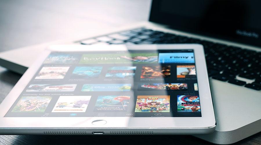 5 منصات لعرض محتوى الفيديو (غير نيتفليكس) في منطقة الشرق الأوسط
