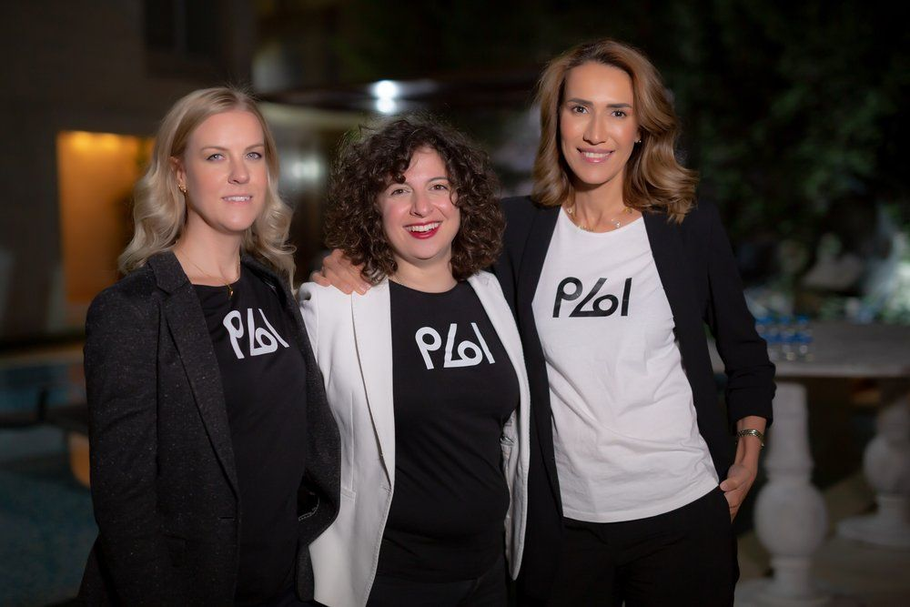 Amam Ventures launches in Jordan to support women-focused SMEs